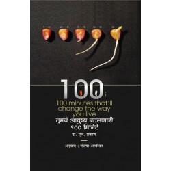 Tumche Aayushya Badalnari 100 Minute